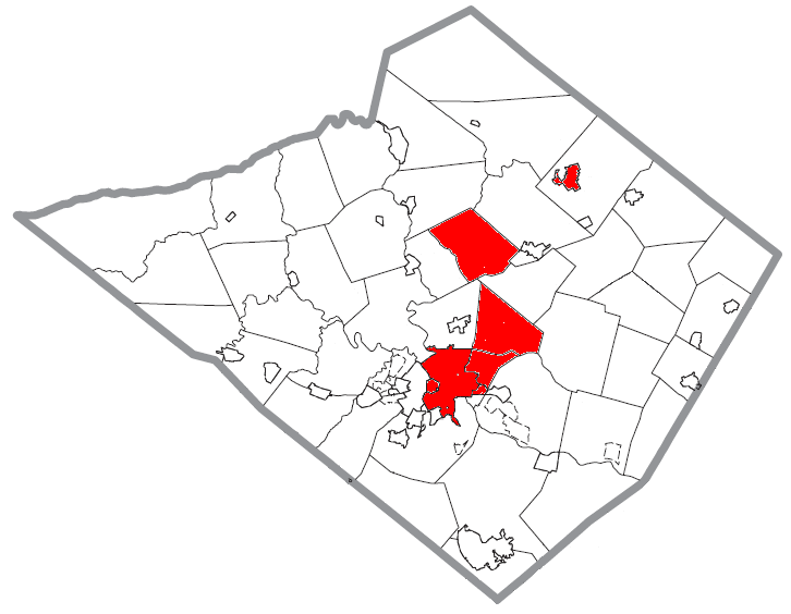 Image Result For Berks County